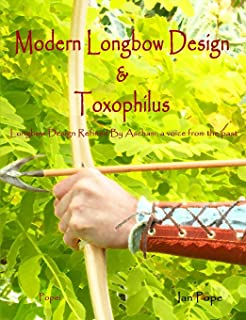 Best modern longbow design Reviews