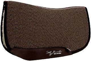 Pro Choice SMx Air Ride Fleece Barrel Pad Chocolate