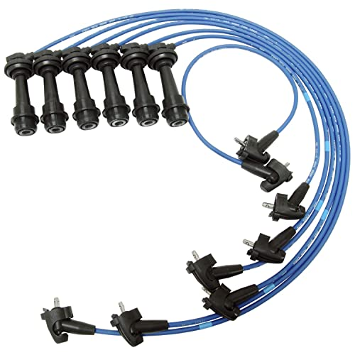 NGK RC-TX07 Spark Plug Wire Set