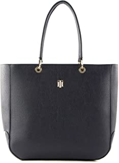 Tommy Hilfiger TH Essence Tote Corporate Desert Sky