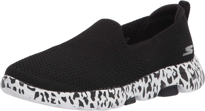 Skechers Women's Go Walk 5 - Edgy Sneaker