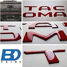 2016 tacoma lowering kit