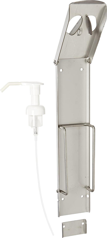 Best Sanitizers MD10003 1-2 Knockout Wrist-Activated Dispenser for Foam Soap Sanitizer