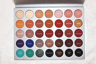 Morphe X Jaclyn Hill - The Jaclyn Hill Eyeshadow Palette