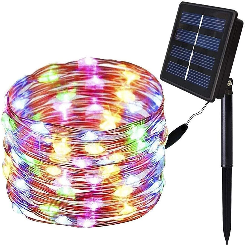 ZSMPY Fairy Lights Solar Led String 2021 new Factory outlet Light Lightin 8
