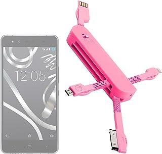 Amazon.es: bq Aquaris E5 4G - Accesorios / Comunicación ...