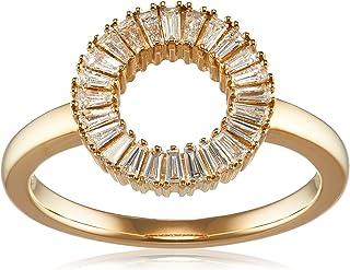 [ベルシオラ] BELLESIORA 【 K18YGダイヤモンドリング 】 4013131100103012 日本サイズ12号