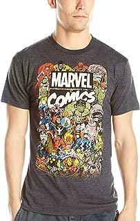 Best marvel comics apparel mens Reviews