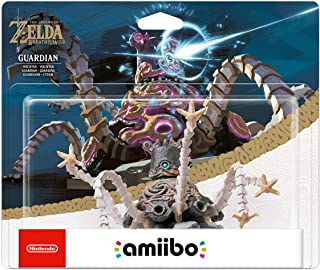 Nintendo amiibo Character Guardian (Zelda Collection)