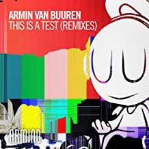 This Is A Test (Remixes)