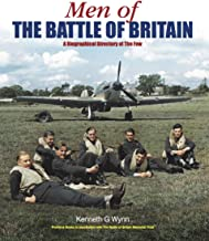 Men of The Battle of Britain: A Biographical Dictionary of the Few (English Edition)