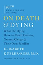on dying book