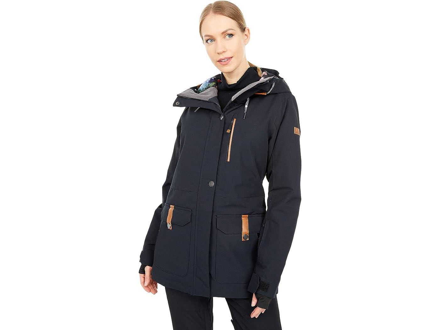 Roxy Andie Parka Jacket