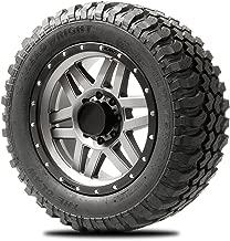 TreadWright CLAW II M/T Tire - Remold USA - LT33x12.50R20E