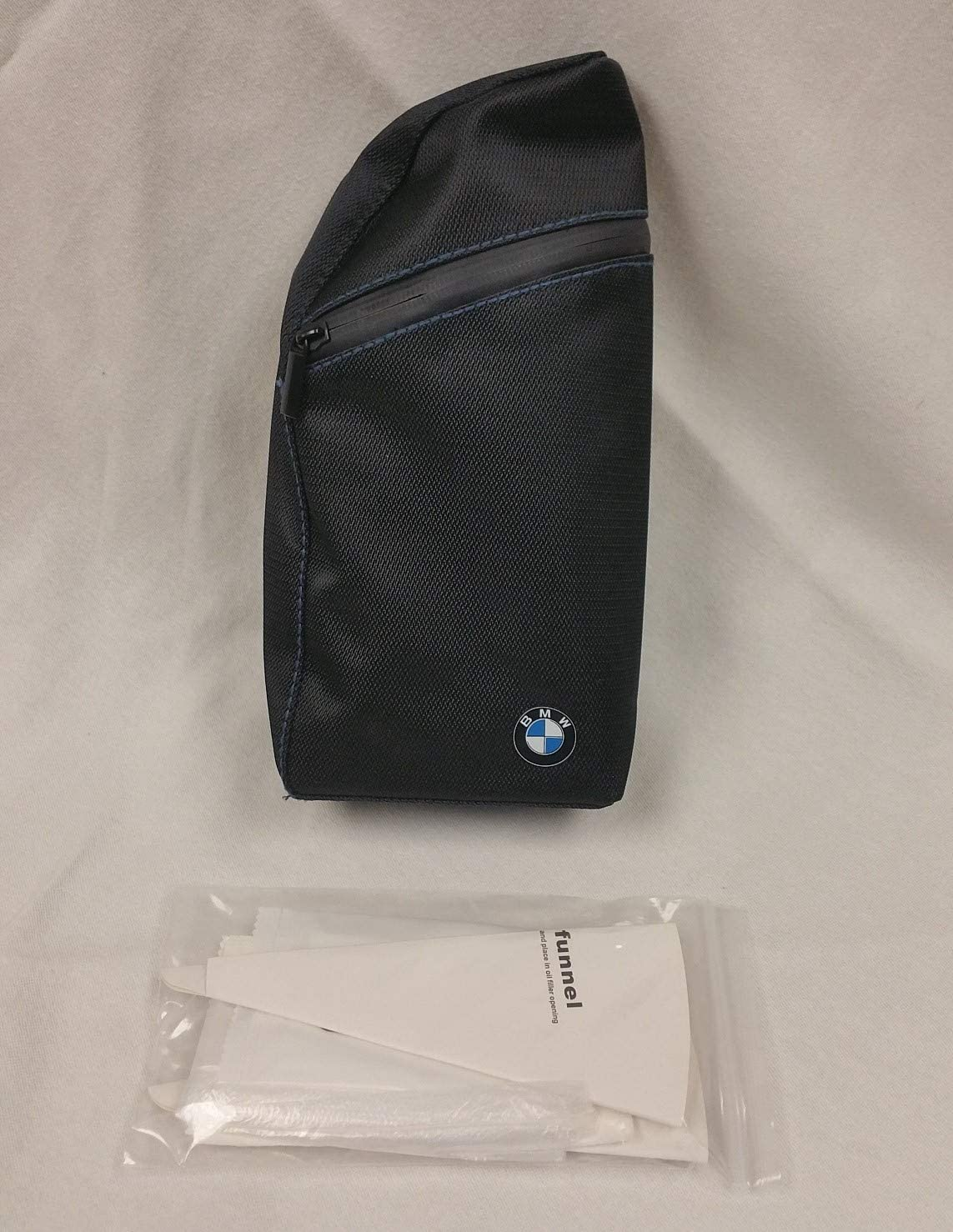 Genuine BMW Spare Top Off Oil For Model Max 82% OFF Any Bag Kit Pouch Discount is also underway