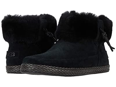 UGG Elowen (Black) Women