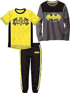 Boys Everyday Active Wear Bundle Pants Set (2-Piece or 3-Piece)