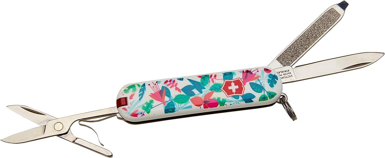 Victorinox Erwachsene Classic, Rainforest Walk Taschenwerkzeug 58 mm B01FGCXKBC  Haltbar