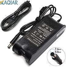 New E6430 E6440 90W AC Adapter for Dell Latitude E6410 E6420 E6230 E7450 N7010 N7110 Inspiron 14 15 17 14R 15R 17R 8600,vostro 3460 3560,Studio XPS-15 L501x L502x PA-10 PA10 Pa-12 [19.5V 4.62A]