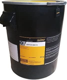 Kluber Isoflex NBU 15 High Speed Spindle Bearing Grease 25 KG Can