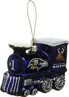 Best baltimore ravens christmas ornaments Reviews