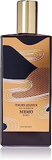 Memo Italian Leather Eau De Perfume, 75 ml