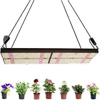 240w high efficient led Grow Light Samsung Quantum Board led lm301b Mix RED660nm UV395nm FAR RED 730nm