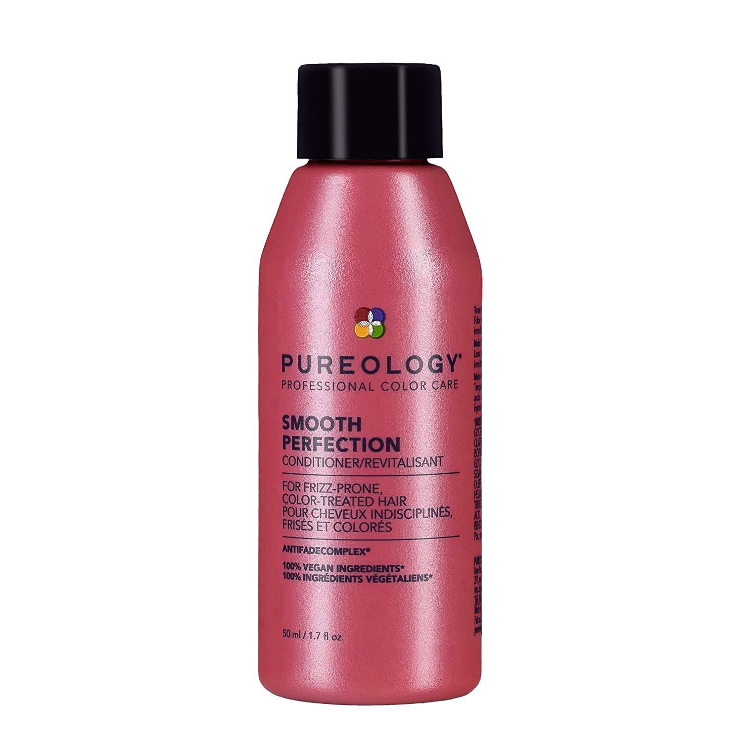 Pureology Smooth Perfection Conditioner Color-Trea Limited price sale Ranking TOP5 For Frizzy
