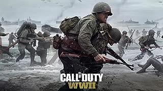 call of duty ww2 propaganda