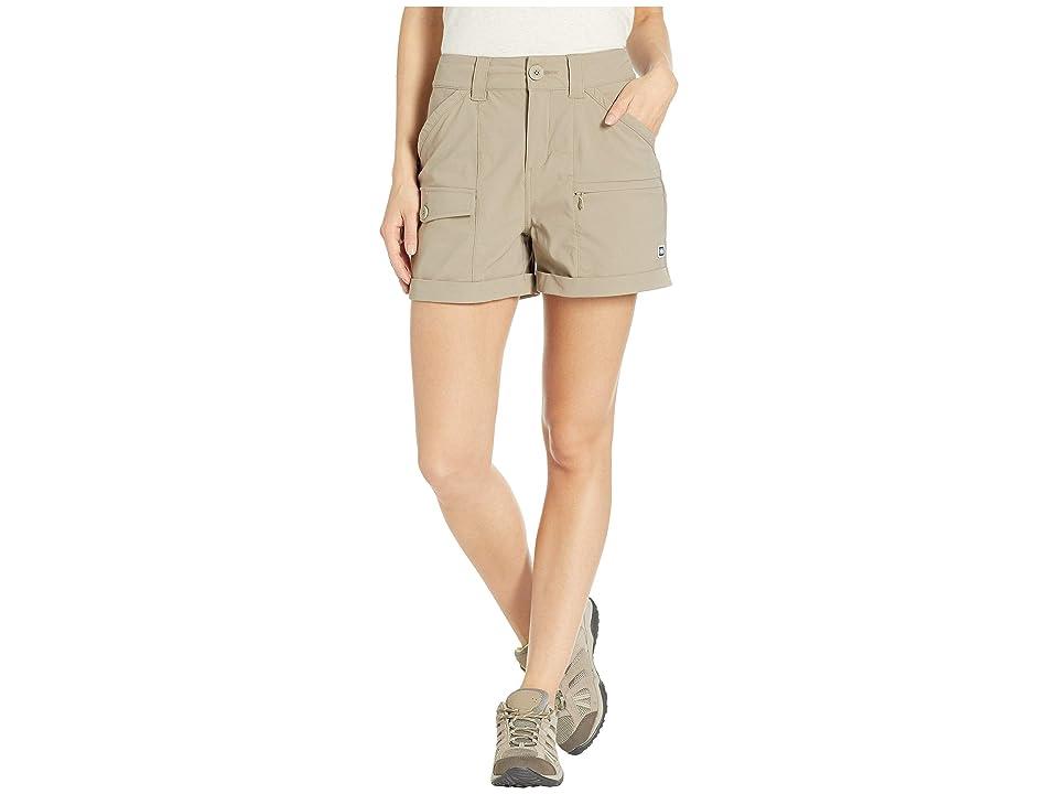 Helly Hansen Maridalen Shorts (Fallen Rock) Women