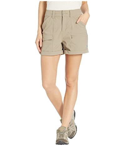 Helly Hansen Maridalen Shorts (Fallen Rock) Women