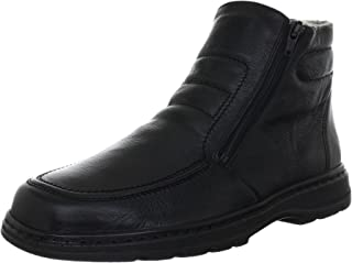 Solidus Natura Man Softcalf 00090 82113, Bottes Homme