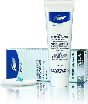 Mavala Eye Waterproof Make-Up Remover Gel 50ml