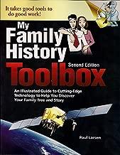 My Family History Toolbox