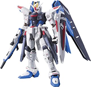 Bandai Hobby  #05 Freedom Gundam 1/144 Real Grade