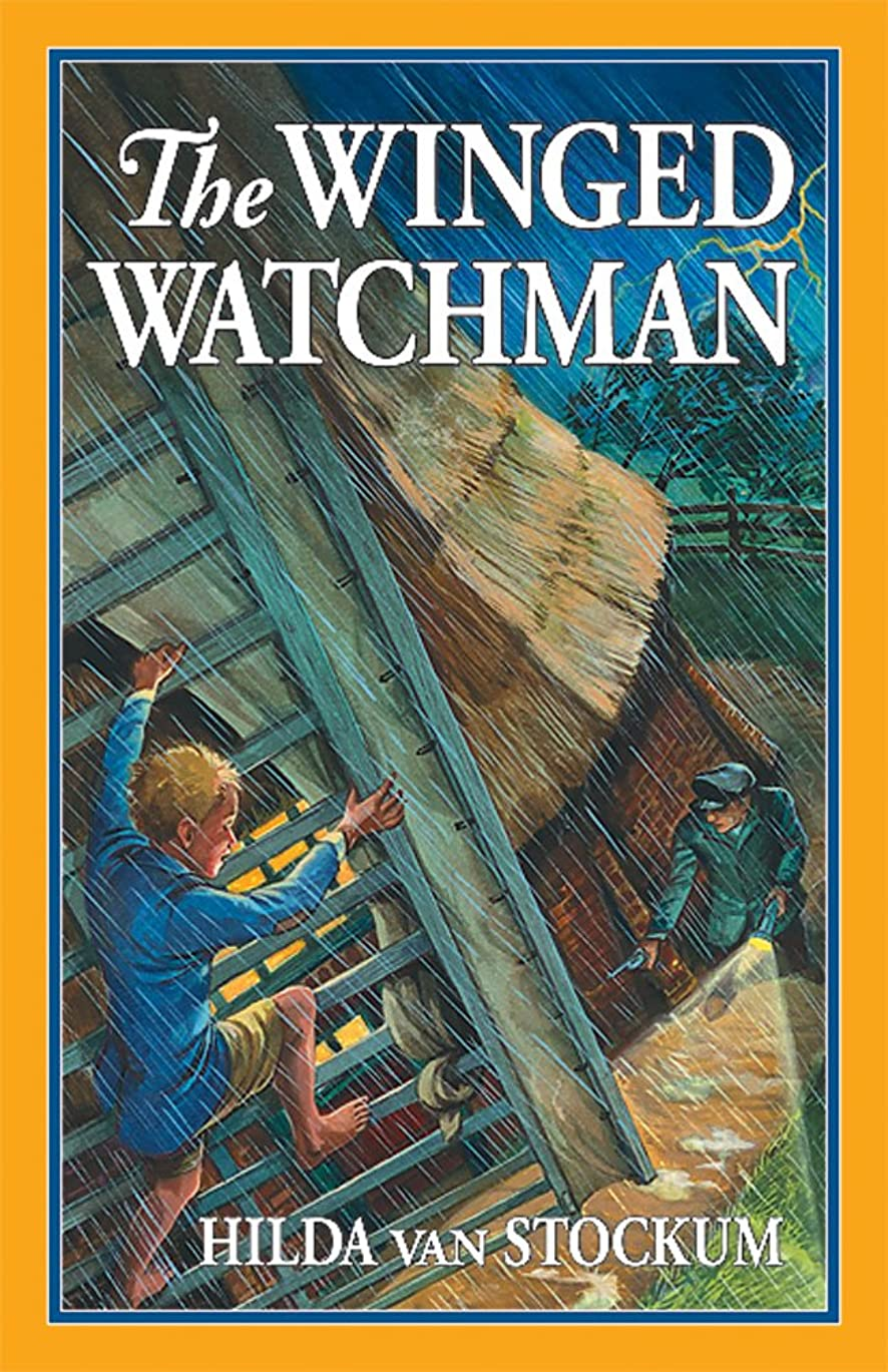The Winged Watchman (English Edition)