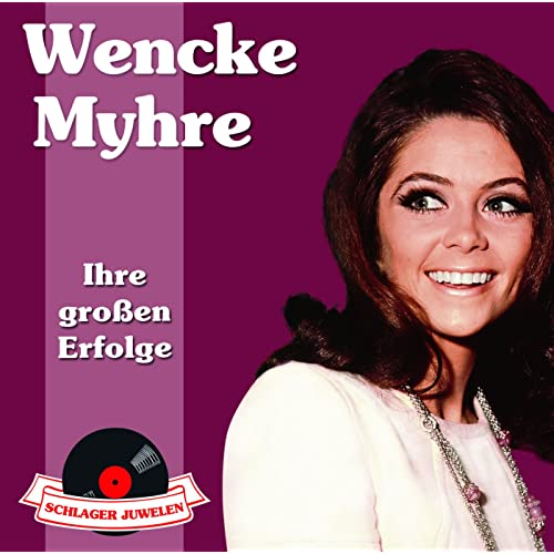 wencke myhre keep smiling mp3