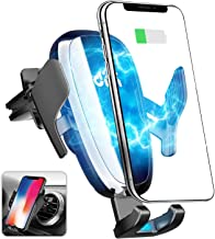 Best wireless car phone charger holder Reviews