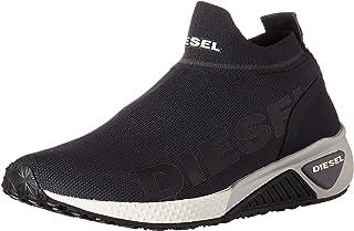 Diesel Women's SKB S-kb ATHL Sock Ii W-Sneakers