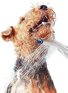 Waterpik PES-142 Pet Wand Dog Shower for Indoor-Outdoor Use 10.5