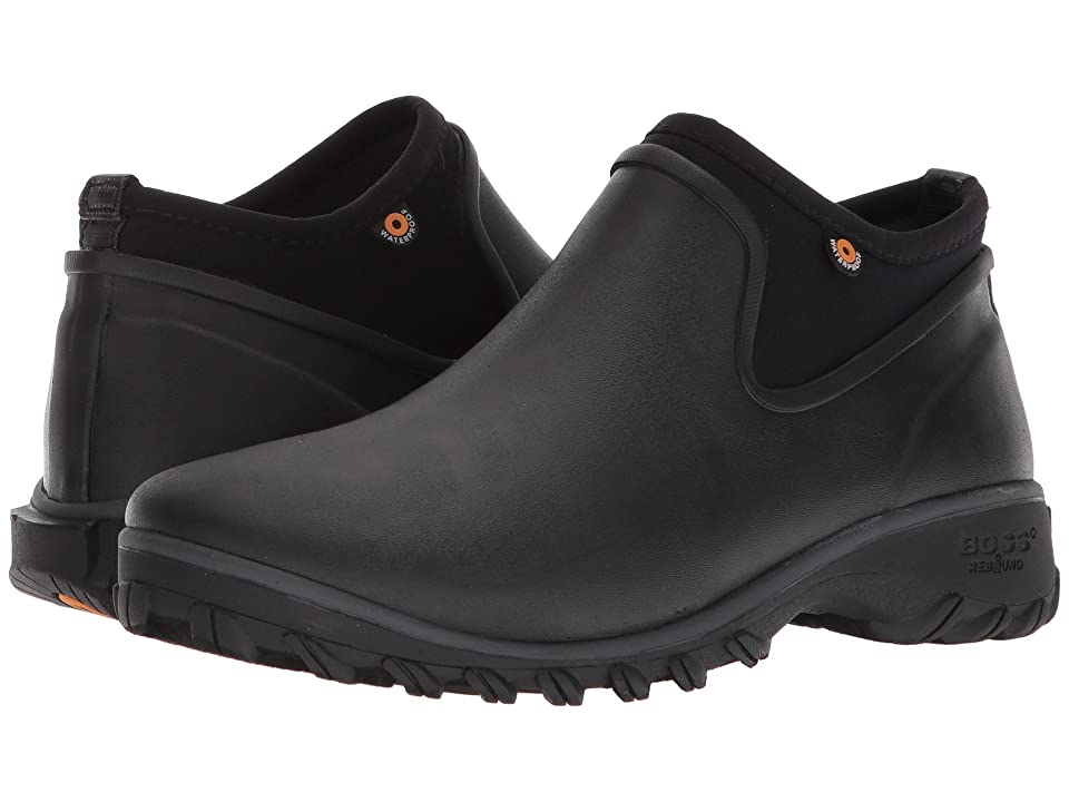 Bogs Sauvie Chelsea (Black) Women