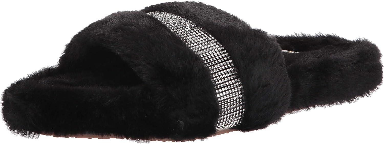 Yoki Women's Comfort Slipper