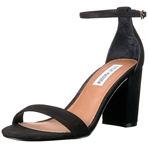 93527a79c4 Steve Madden Women's Declair Dress Sandal
