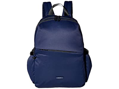 Hedgren Cosmos Large Backpack (Halo Blue) Backpack Bags