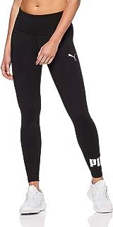 PUMA Women's Active Logo Leggings