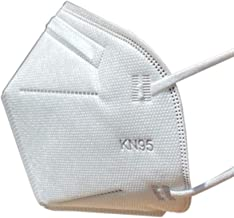 KN95 Face Mask, Pack of 50