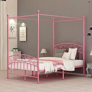 Best full size bed for little girl Reviews