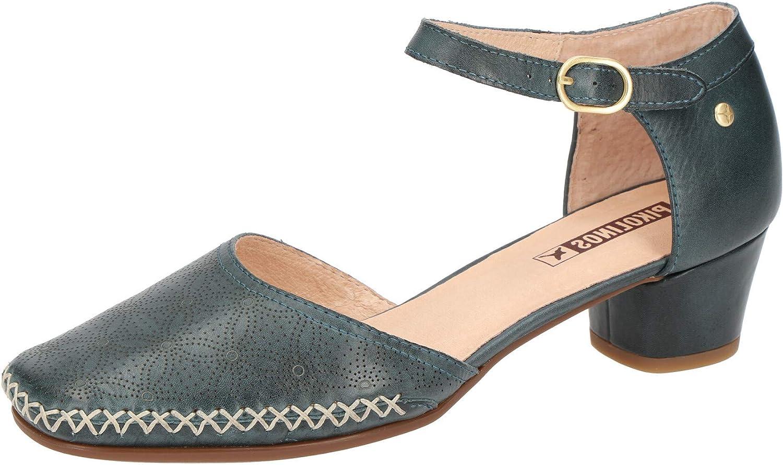 Pikolinos Women's Gomera W6R-5911 Brown
