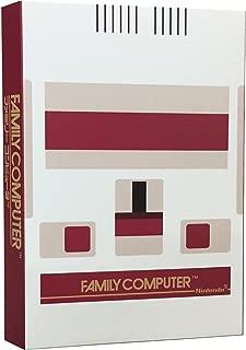 ファミリーコンピュータ雑貨シリーズ パタパタメモ