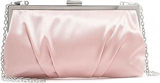 Tamaris Clutch Amalia 30930 Damen Handtaschen Uni oldrose 651 One Size